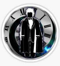 Doctor Who - 3rd Doctor - Jon Pertwee Sticker
