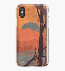Autumn in the Gorge... - Full iPhone Case/Skin