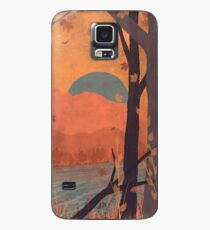 Autumn in the Gorge... - Full Case/Skin for Samsung Galaxy