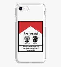 Brainwash iPhone Case/Skin