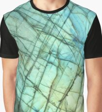 Labradorite  Graphic T-Shirt