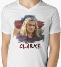 Clarke - The 100 - Brush T-Shirt