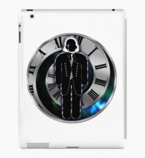 Doctor Who - 1st Doctor - William Hartnell iPad Case/Skin