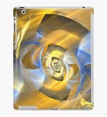 Sky MIrror iPad Case/Skin