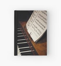 A Little More Music Hardcover Journal