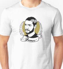 Creature Hub- James T-Shirt