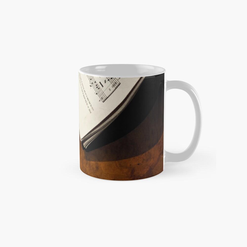 A Little More Music Standard Mug