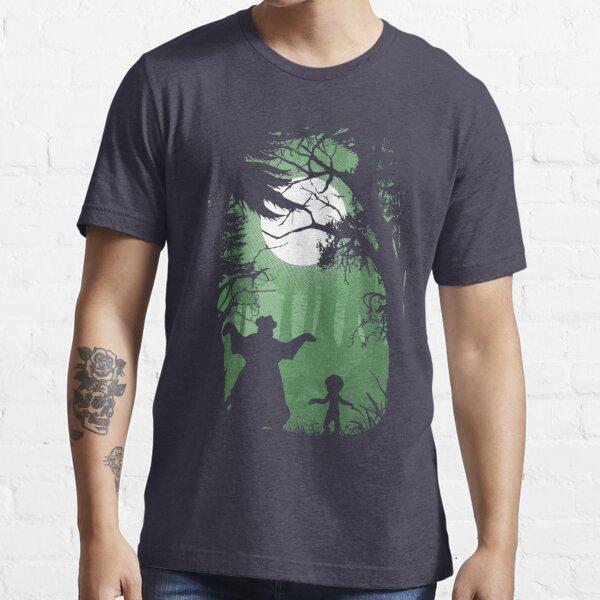 Walking through the Jungle Essential T-Shirt