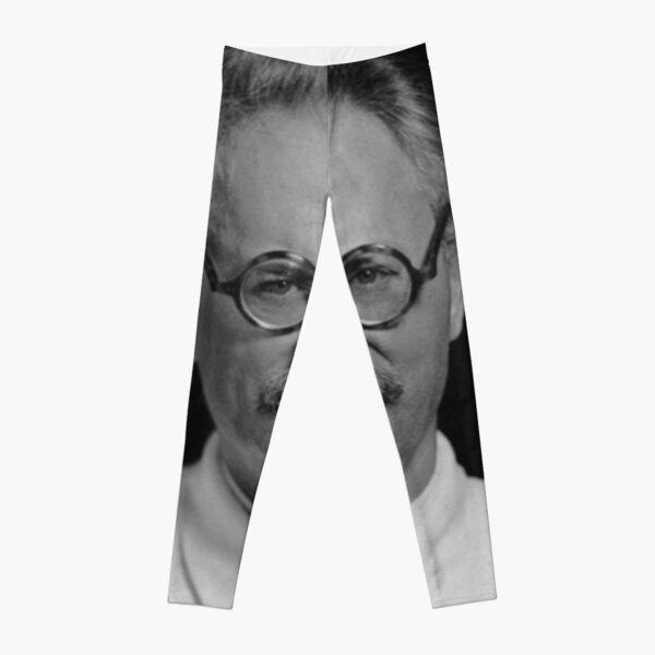 Lev Davidovich Bronstein, better known as Leon Trotsky, Revolutionary Leggings