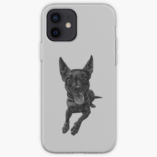 Thrasher Funda blanda para iPhone