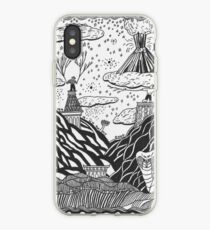 the story so far iPhone Case