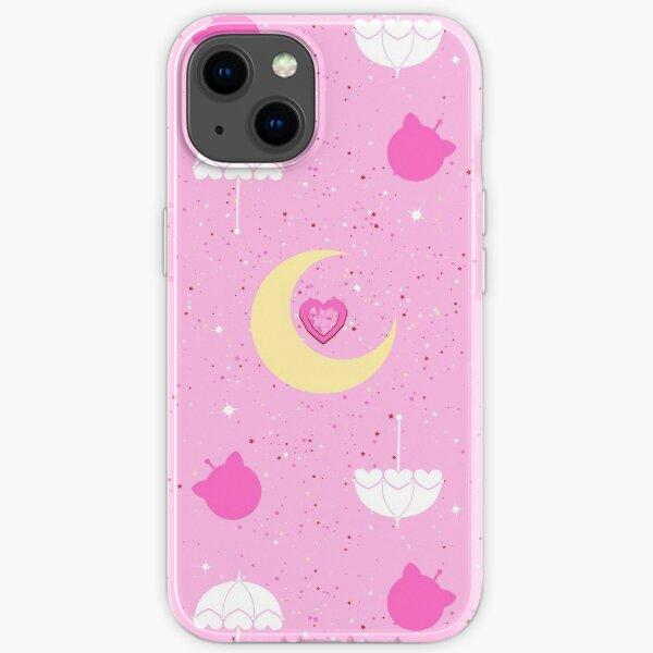 Pink Sugar iPhone Soft Case