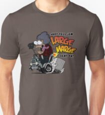 Large Marge Fink Unisex T-Shirt