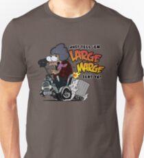 Large Marge Fink Unisex T-Shirt