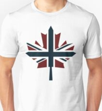 Anti Flag (Canada / UK Mix) T-Shirt