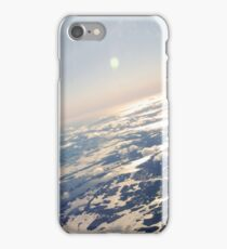 Flying over iPhone Case/Skin