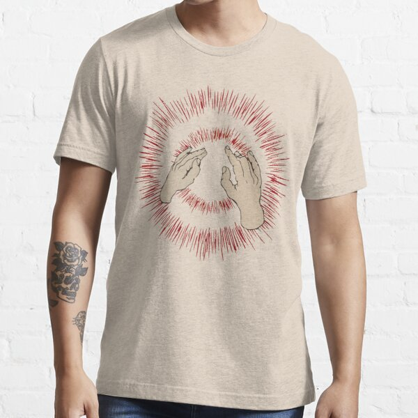 Lift Your Skinny Fists Like Antennas to Heaven Essential T-Shirt