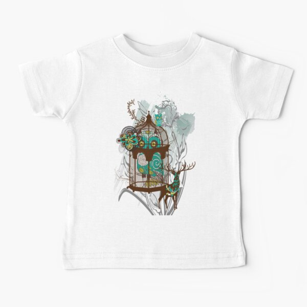 Life is  A Hoot Baby T-Shirt