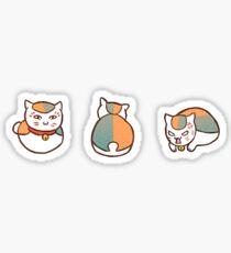 Nyanko Sensei Sticker