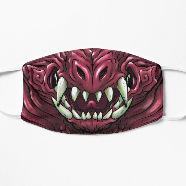 Masque Odogaron (Monster Hunter World) Masque sans plis