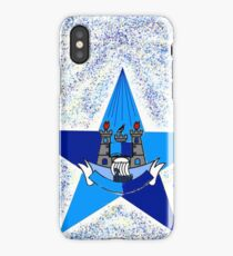 the dubs  iPhone Case