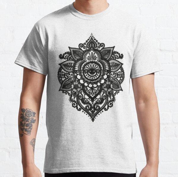Mandala Classic T-Shirt