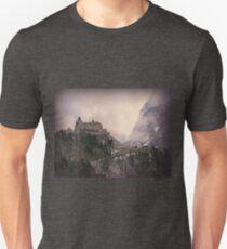 Hohenwerfen Burg, Austria T-Shirt