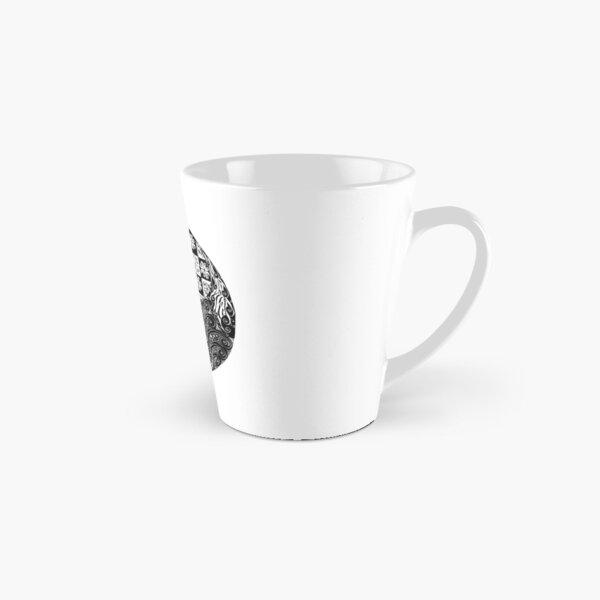 Order/Chaos - Yin/Yang Tall Mug
