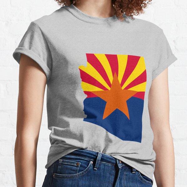 Arizona Rising Classic T-Shirt
