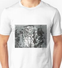Looking Through the Snow T-Shirt
