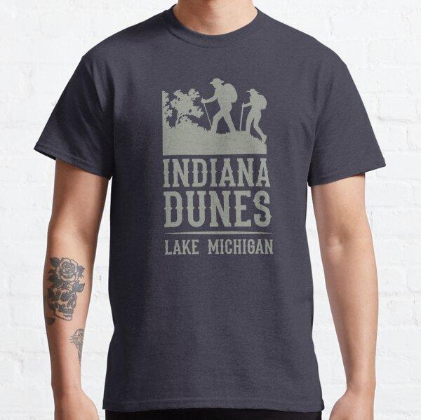 Indiana Hiker Duo Classic T-Shirt