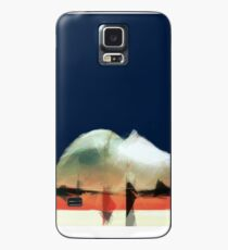 Evangelion 1051 Case/Skin for Samsung Galaxy