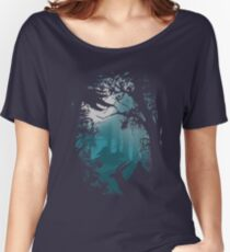 Forest Women's Relaxed Fit T-Shirt