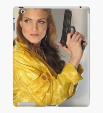 Detective iPad Case/Skin