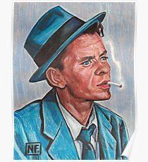 Frank Sinatra  Poster