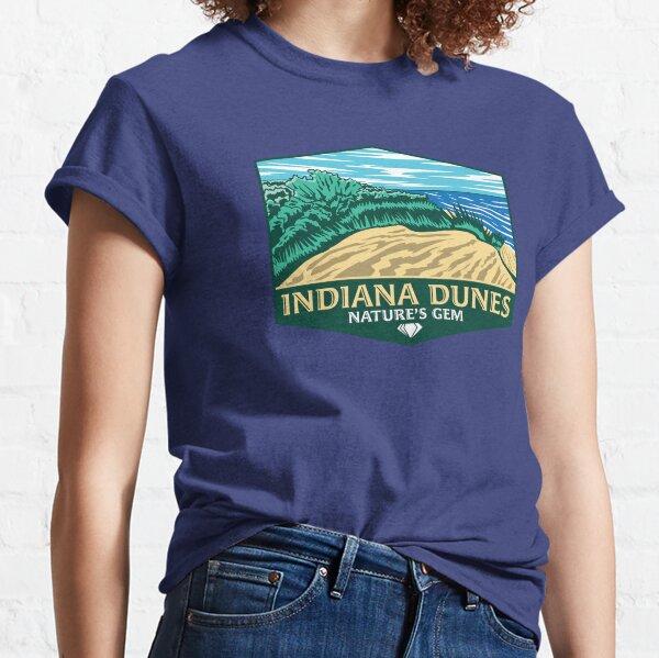 Nature's Gem Dunes Classic T-Shirt
