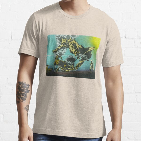 Once Upon A Time In The West Essential T-Shirt