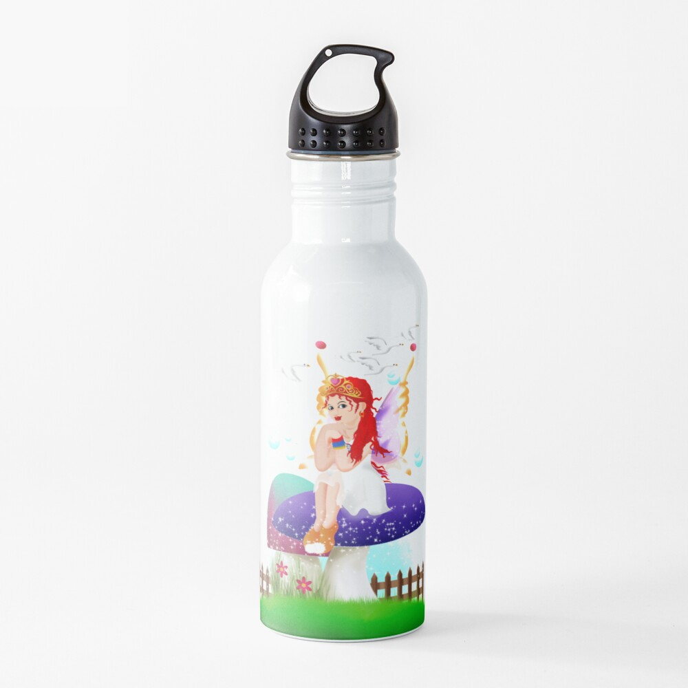 Chime The New Year's Fairy™ Water Bottle
