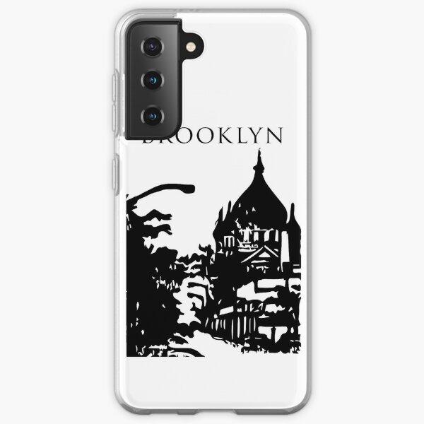 russian orthodox cathedral in brooklyn Samsung Galaxy Soft Case