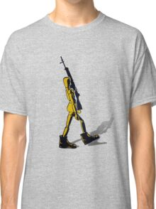 The Puppets are still marching Classic T-Shirt