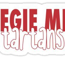 Carnegie Mellon University Sticker