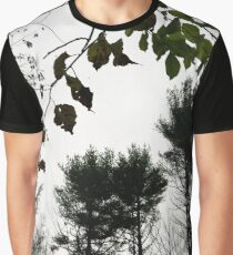 Autumn 11 Graphic T-Shirt