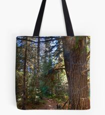 Big pine Tote Bag