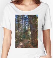 Big pine Relaxed Fit T-Shirt