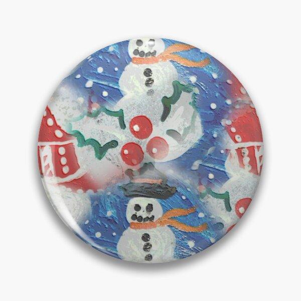 Frosty Pin