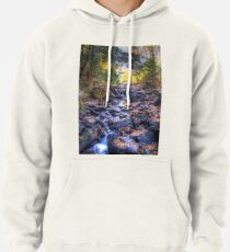 Rocky riverbed Pullover Hoodie
