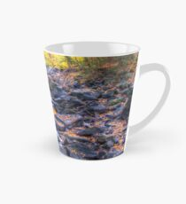 Rocky riverbed Tall Mug