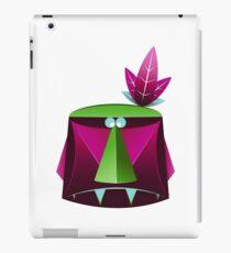 Voodoo guy iPad Case/Skin