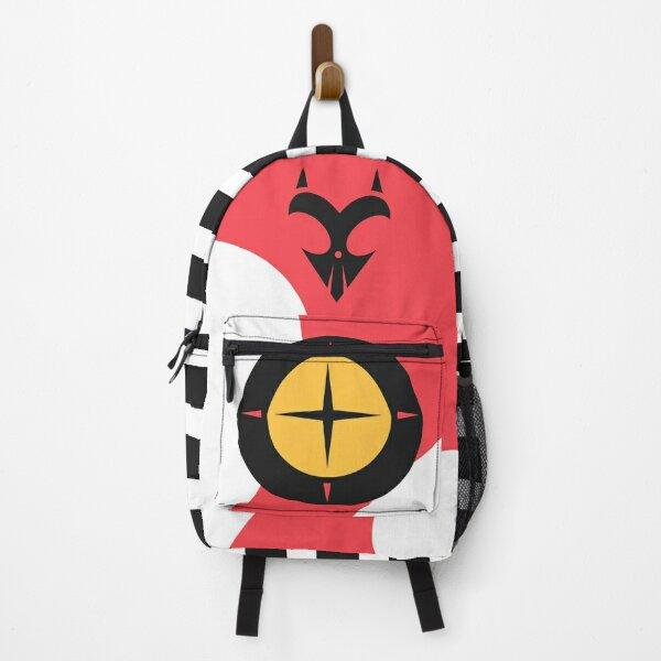 Blitzo Duffle Backpack