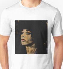 ANGELA DAVIS Slim Fit T-Shirt